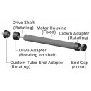 Tubular Motor (no radio)