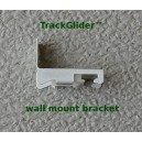 Track Mounting Brackets - Wall Type