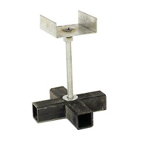 greenhouse beam level adjuster
